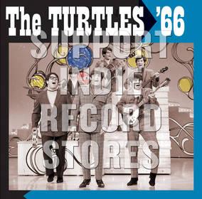 Turtles '66