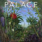 Palace - Life After [Indie Exclusive Limited Edition Translucent Green LP]