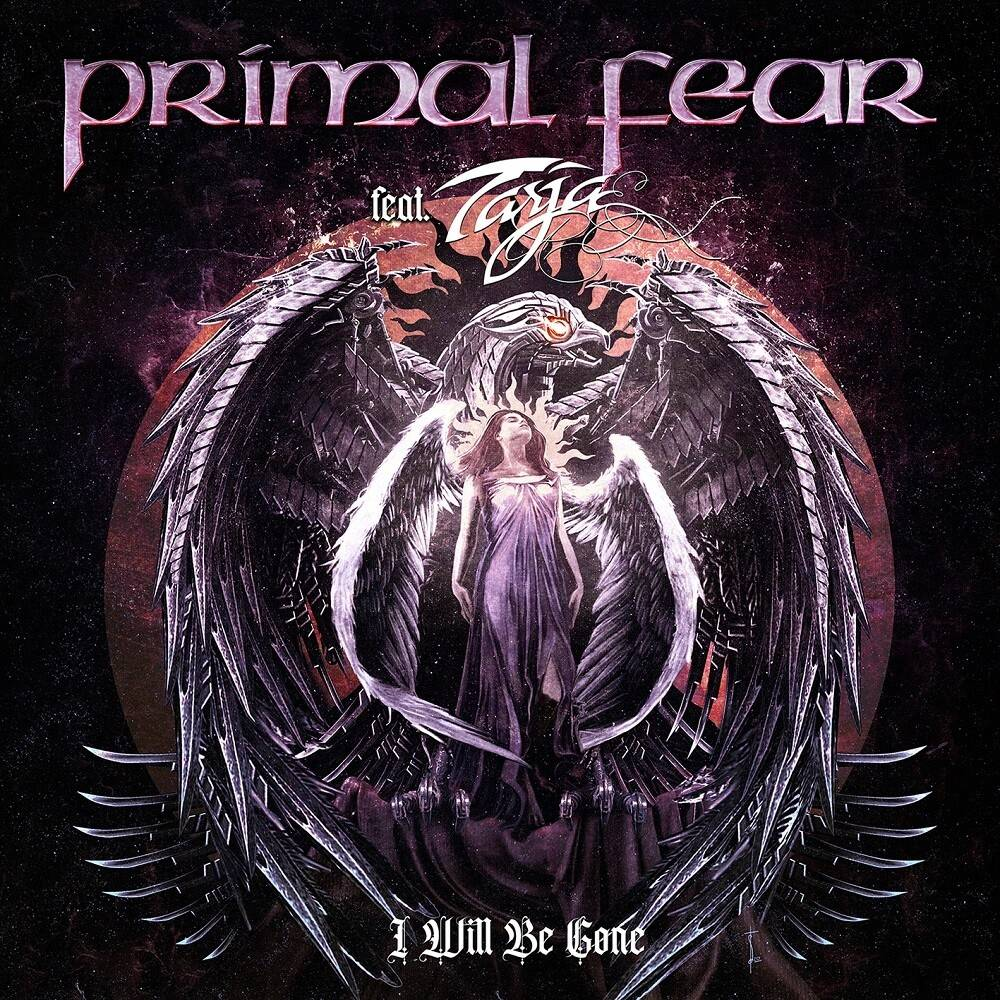 Primal Fear - I Will Be Gone EP [Pink Vinyl]