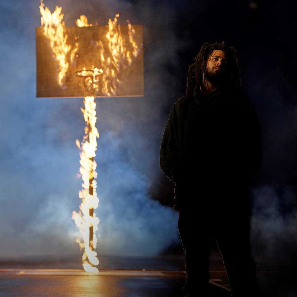 J. Cole - The Off-Season [Clean]