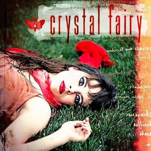 Image result for crystal fairy new vinyl art