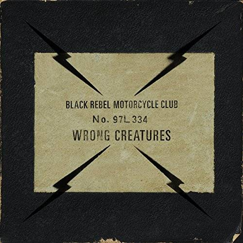 Wrong Creatures [LP]