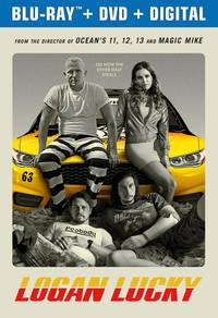 Logan Lucky [Movie] - Logan Lucky