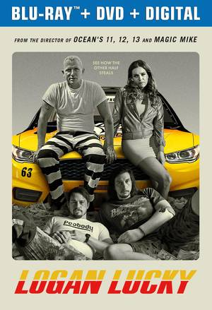 Logan Lucky [Movie]
