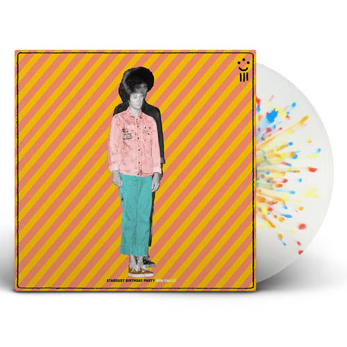 Stardust Birthday Party [Indie Exclusive Limited Edition Birthday Cake LP]