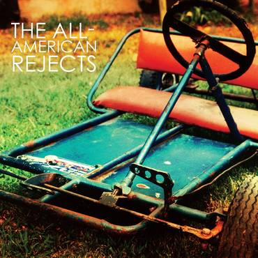 The All-American Rejects [Limited Edition Pink LP]