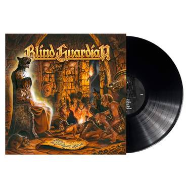 Tales From The Twilight World [Import LP]