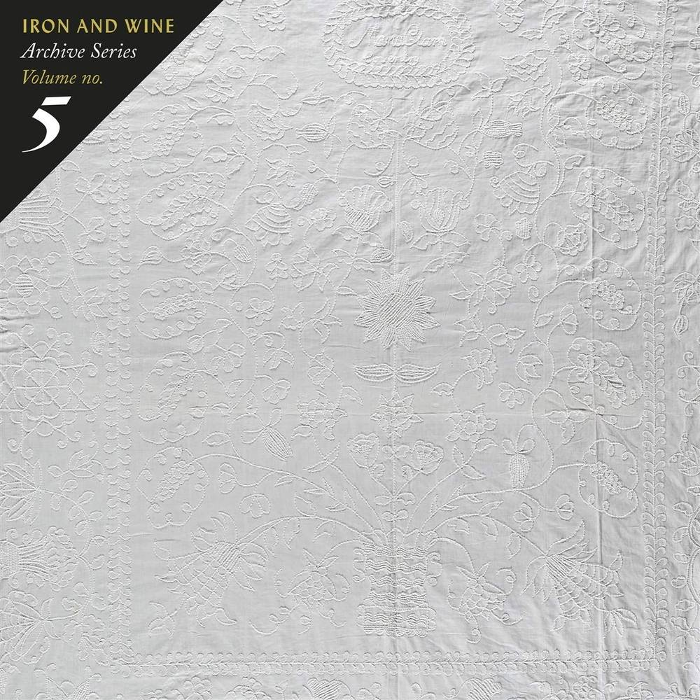 Iron & Wine - Archive Series Volume No 5: Tallahassee Recordings [LP]