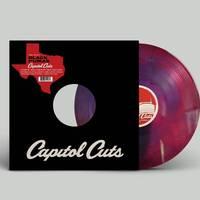 Black Pumas - Capitol Cuts - Live from Studio A [Texas Edition Purple & Red Vinyl]