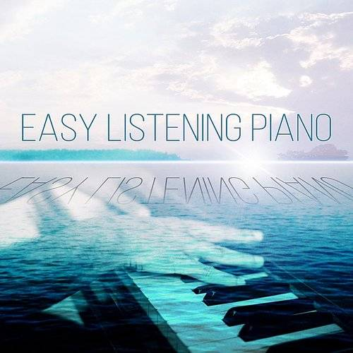 Various Artists - Easy Listening Piano - Background Music