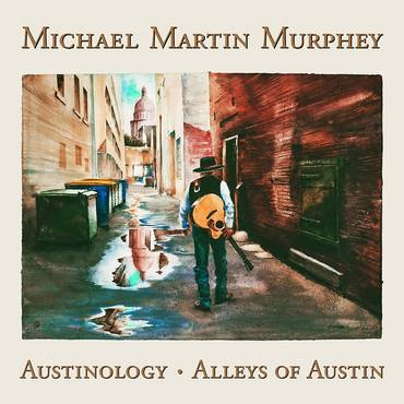 Austinology - Alleys Of Austin [LP]