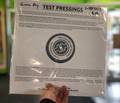 Win vinyl test presses this record store day!