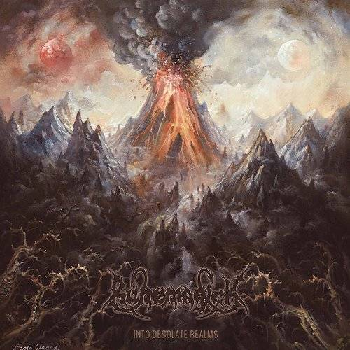 Into Desolate Realms (Uk)
