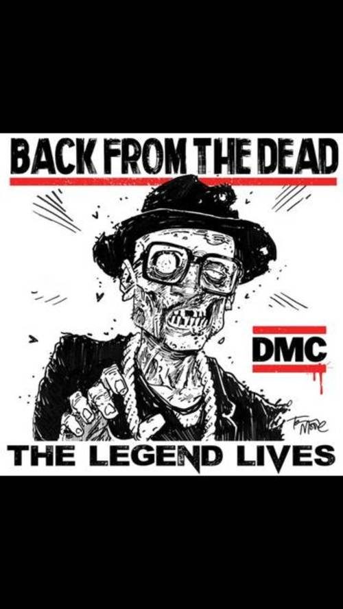 Back From The Dead: The Legend Lives