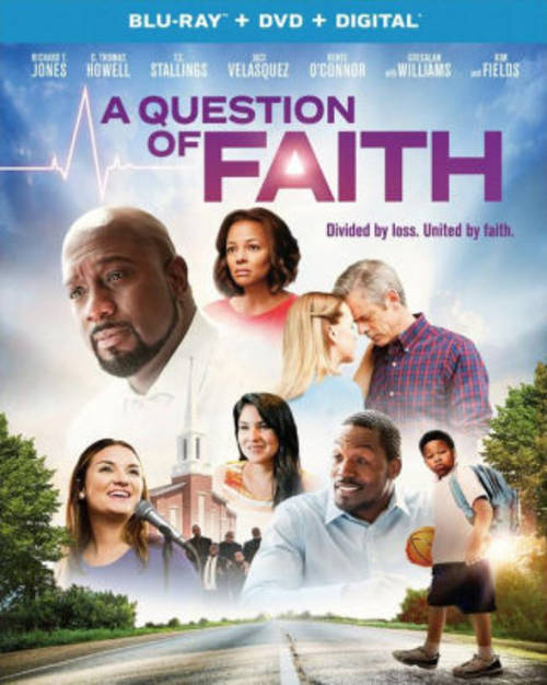 Question Of Faith