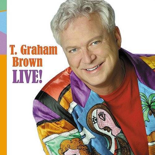 T. Graham Brown Live
