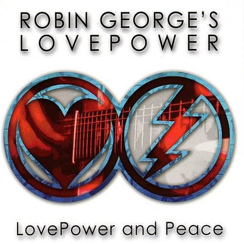 Lovepower & Peace [Import]