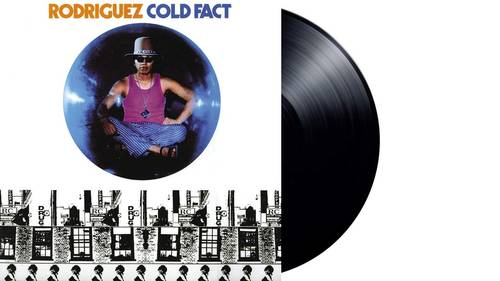 Cold Fact [LP]