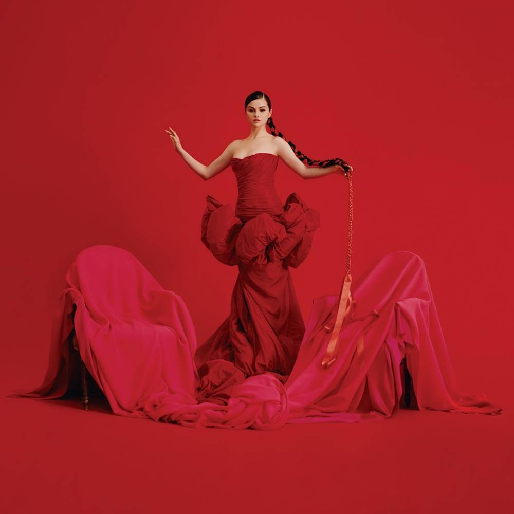 Selena Gomez - Revelacion EP (Japanese Deluxe Edition) [Import]