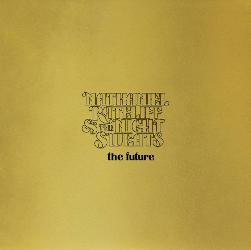 Nathaniel Rateliff & The Night Sweats - The Future [LP]