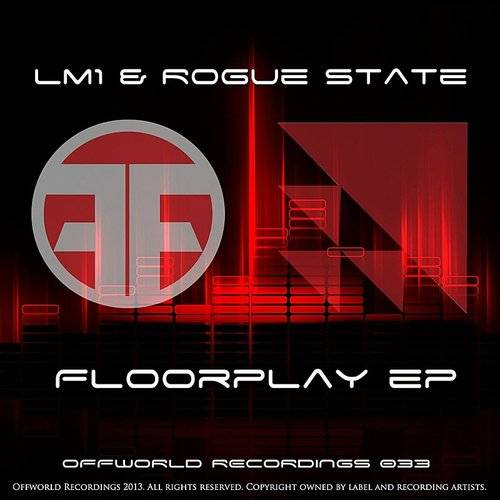 Floorplay Ep