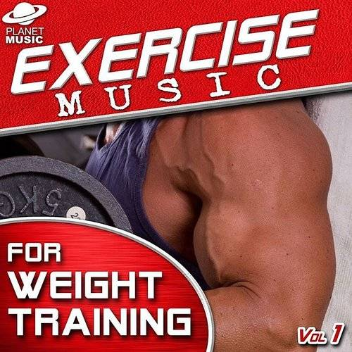 The Hit Co  - Exercise Music For Weight Training Vol  1 (75