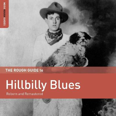 Rough Guide - Rough Guide To Hillbilly Blues