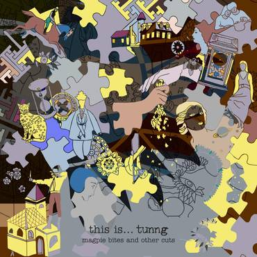 This is Tunng...Magpie Bites and Other Cuts [2CD]