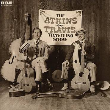 The Atkins-Travis Traveling Show