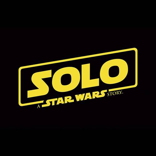 Solo: A Star Wars Story [Soundtrack]