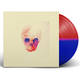 ATW [Indie Exclusive Limited Edition Translucent Red & Blue LP]