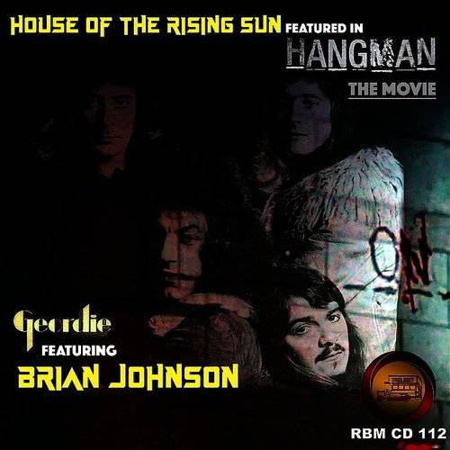 "House Of The Rising Sun (From ""Hangman"")"