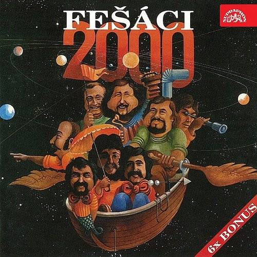 Fešáci 2000 (Bonus Track Version)
