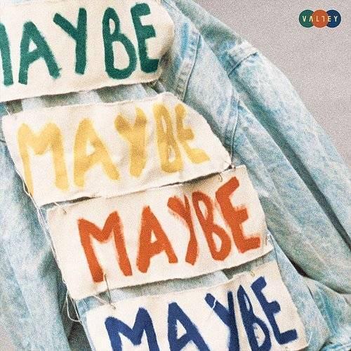 Maybe (Dlx) (Can)