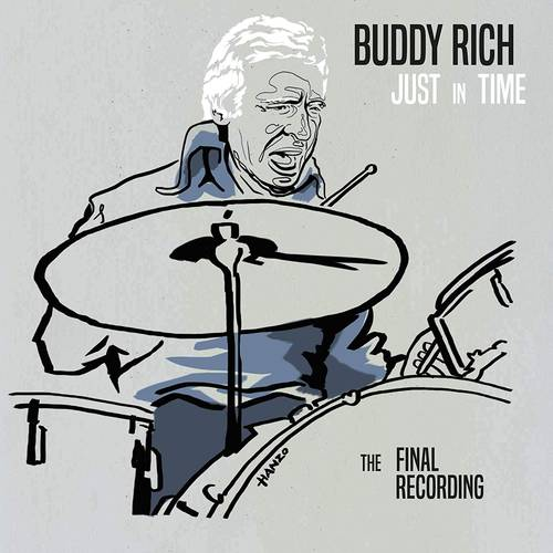 Just In Time: The Final Recording [2LP]