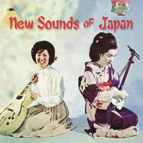 New Sounds Of Japan