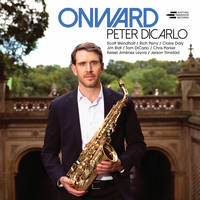Peter Dicarlo - Onward