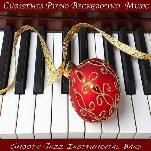 Christmas Piano Background Music