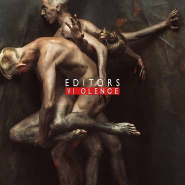 Violence [Deluxe Red LP]