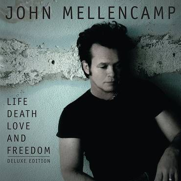 Life, Death, Love And Freedom (Deluxe Tour Edition)