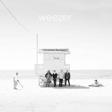 Weezer: The White Album [Deluxe Edition]
