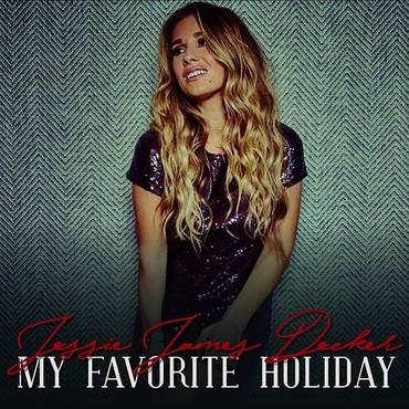My Favorite Holiday - Single