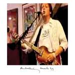 Paul McCartney - Amoeba Gig [Indie Exclusive Limited Edition Clear/Amber 2LP]