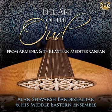 Art Of The Oud / Various