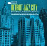 Various Artists - Detroit Jazz City [Vinyl]