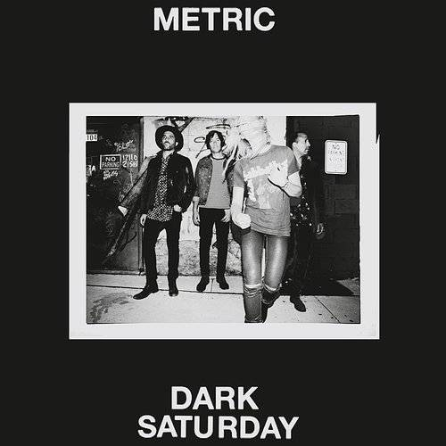 Dark Saturday - Single