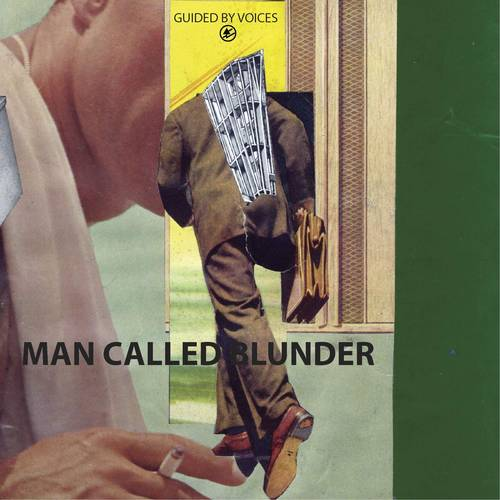Man Called Blunder b/w She Wants To Know [Vinyl Single]