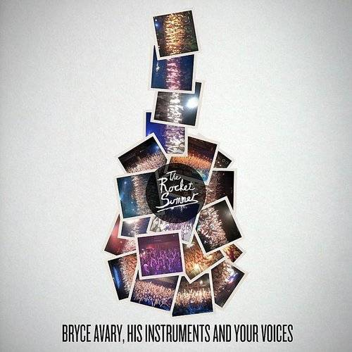 Bryce Avary, His Instruments And Your Voices
