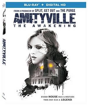The Amityville Horror [Movie]