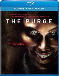 The Purge [Movie] - The Purge